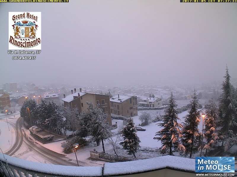 speciale neve