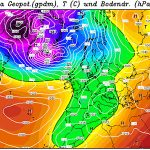 GFS 500hpa