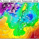 GFS 850hpa