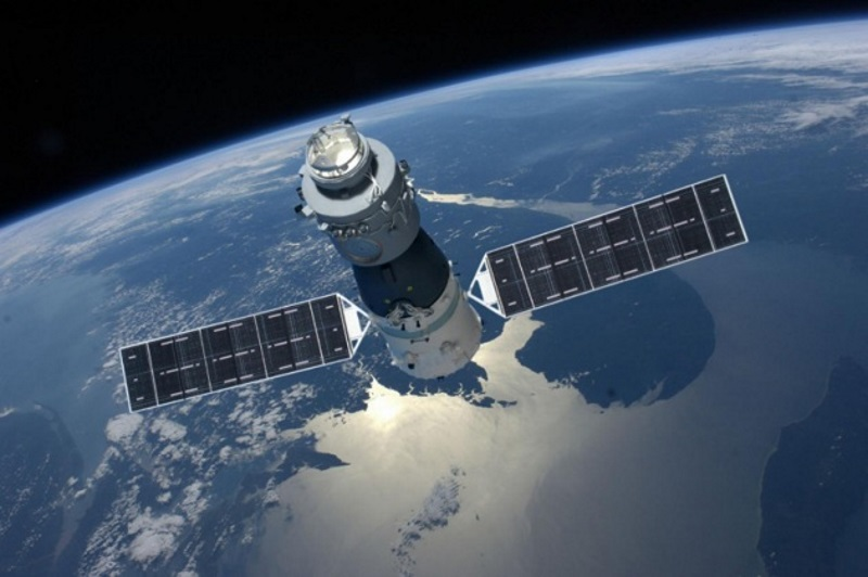 Stazione spaziale cinese Tiangong 1