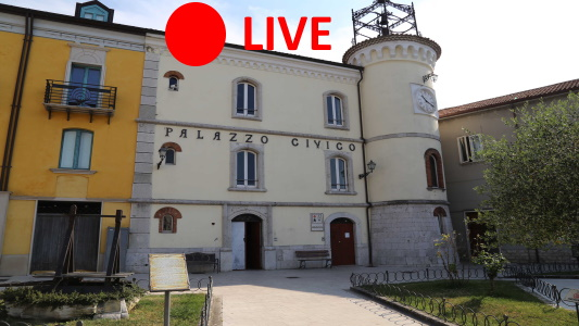 webcam di jelsi live streaming meteo diretta