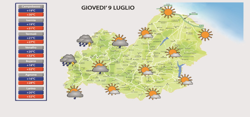 meteo-giornale