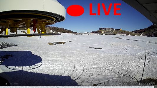 Tempo a Campitello Matese. Previsioni e webcam in diretta