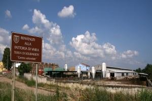 Stazione meteo di Petacciato