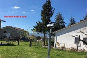 Stazione meteo di Vinchiaturo