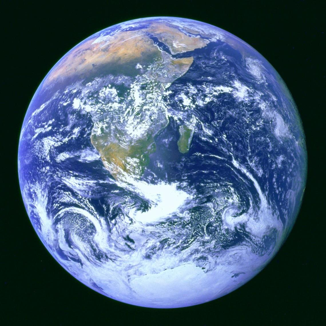 il buco dell'ozono
