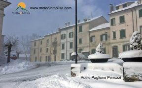 aggiornamento neve