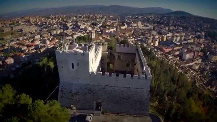 Webcam Campobasso