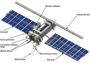 meteosat 24