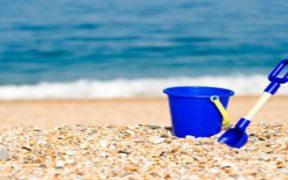come si forma la sabbia