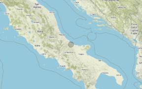 Terremoto Molise 19-09-2019
